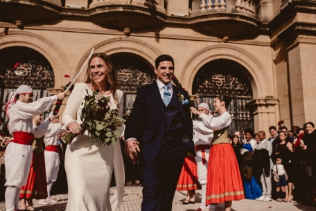 Ane y Jose - Boda en Hotel Maria Cristina - San Sebastián - ARTEFOTO477