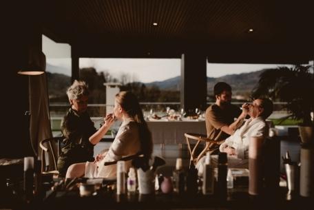 Ane y Jose - Boda en Hotel Maria Cristina - San Sebastián - ARTEFOTO10