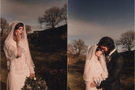 Arantza in Love - Inspiration shooting Destination wedding San Sebastian Fotografía de bodas Wedding planner Donostia Fotógrafo de bodas-31
