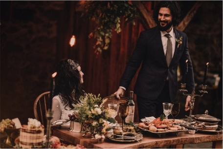 Arantza in Love - Inspiration shooting Destination wedding San Sebastian Fotografía de bodas Wedding planner Donostia Fotógrafo de bodas-48